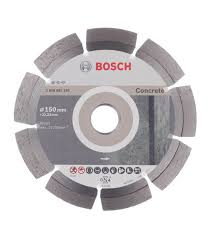 <b>Диск алмазный</b> по бетону <b>Bosch</b> Professional (2608602198 ...