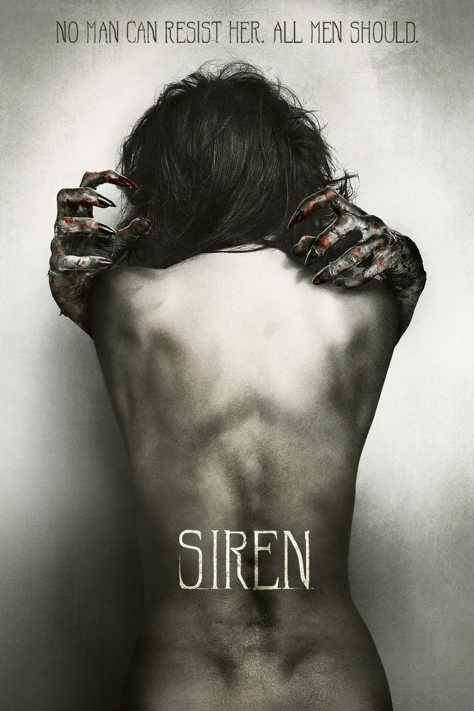 Download Siren (2016) English (Eng Subs) DVDRip 480p | 720p