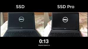 <b>SSD</b> Pro Speed Test | <b>Samsung 860 PRO</b> - 2018 - YouTube
