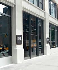 bb italia opens a new flagship store in new york bb italy furniture
