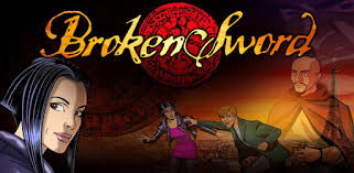 <b>Broken</b> Sword: Director's Cut - Apps on Google Play