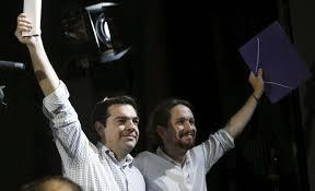 Resultado de imagen para grecia tsipras