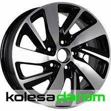 Купить колесный диск <b>КиК Серия Реплика</b> КС741 (ZV 16_Duster ...