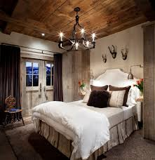 Southwest Bedroom Decor Rustic Bedrooms Design Ideas Canadian Log Homes