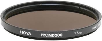 <b>Светофильтр Hoya Pro ND200</b> 58mm — цена, купить недорого в ...