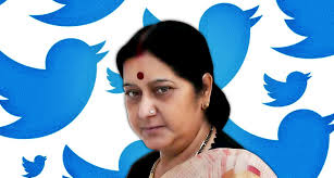 Sushma Swaraj Is the Latest Victim of Right-Wing <b>Trolling</b>