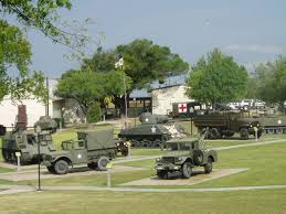 <b>1st Cavalry Division</b> Museum - U.S. Army Center of Military History