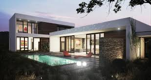 Modern  House plans and House on Pinterest