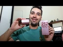 Perfume <b>212 Sexy Women</b> - Carolina Herrera - YouTube