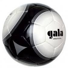 <b>Футбольный мяч Gala ARGENTINA</b> 2011 черный