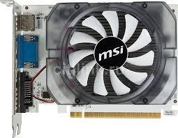 Купить <b>Видеокарта MSI</b> nVidia <b>GeForce GT</b> 730 , N730-2GD3V2 в ...