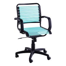 awesome bungee office chairs 3 flat bungee office chair with arms awesome office chair image