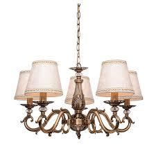 Подвесная <b>люстра Silver Light</b> Louise <b>512.53.5</b> — купить в ...