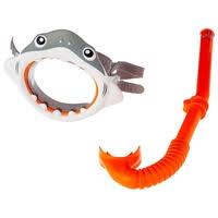 <b>Набор для плавания Intex</b> Shark fun — Маски и трубки — купить ...