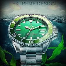<b>TEVISE</b> Fashion <b>Mens Watches</b> Top Brand <b>Luxury</b> Casual Quartz ...