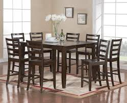 Dining Room Tables That Seat 8 Round Dining Room Tables For 8 Dining Room Page 4 Interior Design