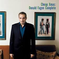 <b>Donald Fagen</b>: <b>Cheap</b> Xmas: Donald Fagen Complete - Music on ...