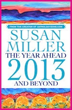 Suzanne Miller Astrology Zone