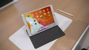 <b>iPad 10.2</b>-inch review: The case for the least expensive <b>iPad</b> - CNET