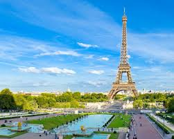 Image result for thap eiffel pháp