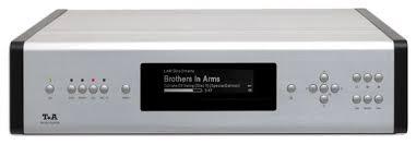 <b>CD</b>-<b>проигрыватель T</b>+A Music Player — купить по выгодной цене ...