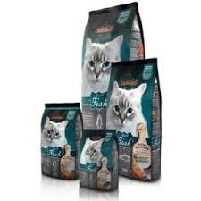 Корм для кошек <b>Leonardo Adult Fish</b> | Отзывы покупателей