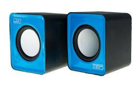 <b>Колонки CBR CMS 90</b> Blue купить недорого в каталоге интернет ...