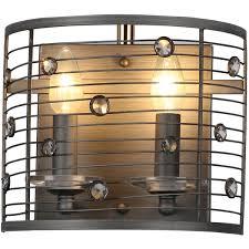 Настенный светильник <b>Rivoli Сonfusione 5015-401</b> Б0038082 ...
