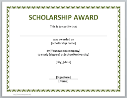 award certificate template word example xianning award certificate template word example 13 certificate templates for word microsoft and open office