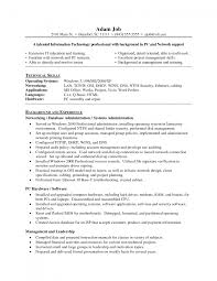 doc 9361211 cover letter linux system administrator resume cover letter linux system administrator resume sample linux system