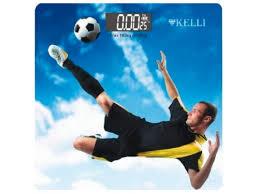 Купить <b>весы напольные</b> KELLI KL-1539, электронные по цене от ...