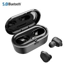 <b>TWS Air2</b> Bluetooth Earphone BT5.0 True <b>Wireless</b> Headphones ...