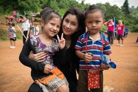 Image result for Praya Lundberg is Thailand