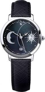 <b>Женские часы L</b>'Duchen Celeste D 781.11.31