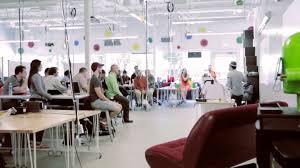 how google s flexible workspace ignites creative collaboration on how google s flexible workspace ignites creative collaboration on wheels