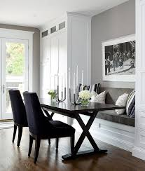 white dining bench full size  ideas about dining bench on pinterest diy bench white dining room tab