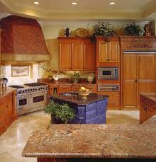 kitchen cabinets with granite countertops:  images about kitchen on pinterest granite countertops colors honey oak cabinets and countertops