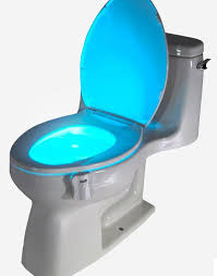 GlowBowl: <b>LED Toilet</b> Night <b>Lights</b>, <b>Motion</b> Activated <b>Toilet</b> Night <b>Light</b>
