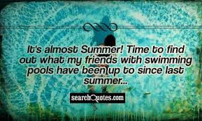 Funny Summer Quotes | Quotes about Funny Summer | Sayings about ... via Relatably.com