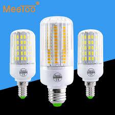 E14 / E27 <b>Led</b> Bulbs Lamp 24 <b>136Leds</b> AC220V 230V 240V ...