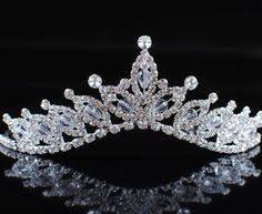 <b>OKOUFEN</b> Twinkling Crystal Rhinestone Jewelry Wedding Crowns ...