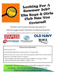 angelique ashby sacramento city council boys girls club joins inderkum summer jobs program flyer for housing