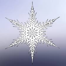 Create a <b>Snowflake</b> Using all of the SOLIDWORKS <b>Patterns</b>!
