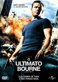 O Ultimato Bourne Dublado – 2007