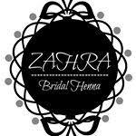 ZAHRA Bridal <b>Henna</b> ~SINGAPORE (@<b>zahrabridalhenna</b> ...