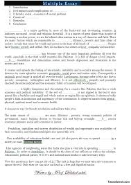 multiple essay  freewebtrick com   introduction   evil impacts and complications of ……………   it breads  social   economics  amp  moral problem   causes of …………     remedies