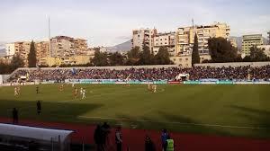 Selman-Stërmasi-Stadion