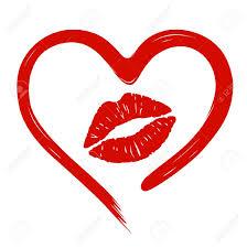 """Résultat de recherche d'images pour """"coeur rouge dessin"""""""