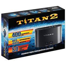 Купить <b>Игровая приставка SEGA Magistr</b> Titan 2 в каталоге с ...