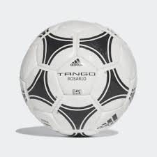 <b>adidas Футбольный мяч Tango</b> Rosario - белый | <b>adidas</b> Россия